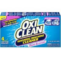 3底: OXI CLEAN 洗衣槽清潔劑 (1盒4包)