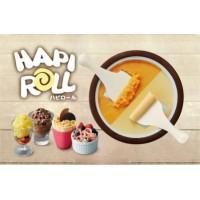 6底: 日本Hapi Roll 炒雪糕鍋