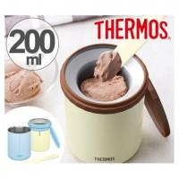6底: Thermos 自製雪糕杯