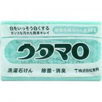 12中: 日本魔法洗衣皂