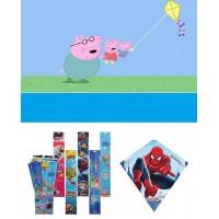 4底: 小朋友風箏 (款式隨機)
