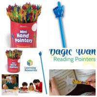5中: Learning Resources 讀書手指棒 (顏色隨機)