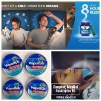 5中: Vicks VapoRub 旅行裝舒緩膏