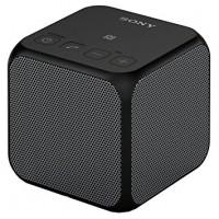 5中: Sony SRS-X11 便攜式揚聲器 (黑色)