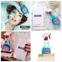 6中: MOSCHINO 小清新清潔劑香水 30ml