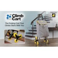 6底: Climb Cart 攀登購物車