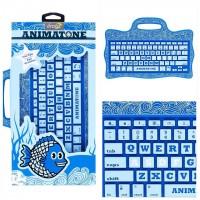 6底: ifrogz 小童無線藍牙鍵盤