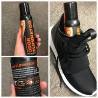 6底: Odor Eliminator 除鞋臭噴霧