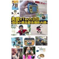 7中: VTech 小朋友專用運動相機 (黃色)