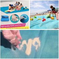 6底: Sand Free Mat 防沙墊