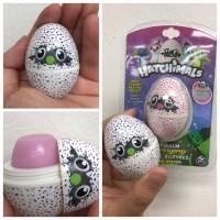 6底: Hatchimals 蛋蛋潤唇膏