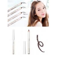6中: Shiseido 資生堂眉筆