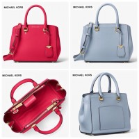 9底: Michael Kors Benning Medium 手提包包 (空運)
