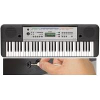 11底: Yamaha YPT255 電子琴