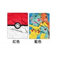 12底: Pokemon 寵物小精靈珊瑚被