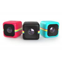 2中: Polaroid Cube Act II 小方塊運動相機