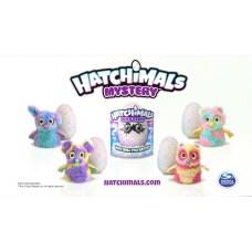 10底: Hatchimals Mystery 神奇孵化蛋蛋