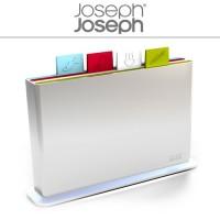 1中: Joseph Joseph 1套4塊分類砧板 (不連刀)