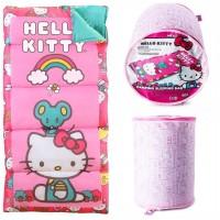 1中: Hello Kitty 小朋友腄袋