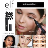 2中: e.l.f. 防水眼線筆