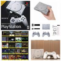 2底: Sony PlayStation Classic 美版復刻迷你遊戲機