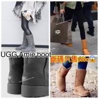 2底: UGG 雪靴 EU 37 碼