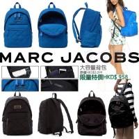 2底: MARC JACOBS Quilted Nylon 背包