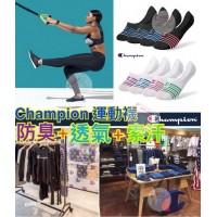 4中: Champion 女裝運動襪 顏色隨機 (1套4對)
