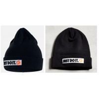3底: Nike 冷帽 (黑色)