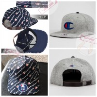 3底: Champion Cap 帽