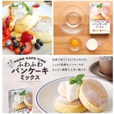 4中: 日本疏乎厘Pancake粉