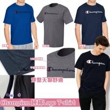 5底: Champion大Logo上衣福袋 (1套2件)