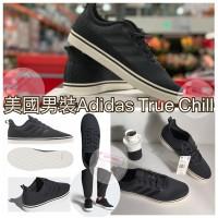 6底: Adidas True Chill 男裝休閒鞋 (黑色)