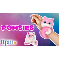 7中: Pomsies 電子寵物貓 (顏色隨機)