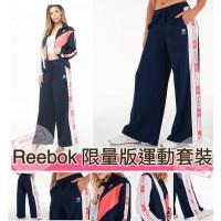 7底: Reebok 運動外連褲套裝