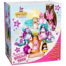 7底: Fur Babies World 夢幻樹玩具套裝