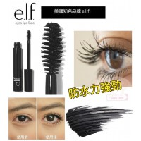 8中: e.l.f. 防水睫毛膏 (黑色)