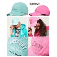 9中: Superdry 女裝Cap帽