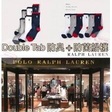9底: Ralph Lauren Polo 小童混色長襪 (1套4對)