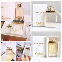 9底: Chloe Love Story 75ml 香水