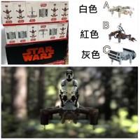 10中: Star Wars 星球大戰無人機