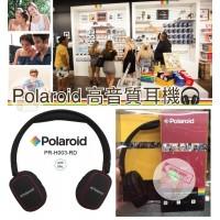 現貨: Polaroid 寶麗萊有線耳機
