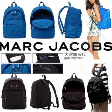 11中: MARC JACOBS Quilted Nylon 背包