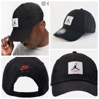 11中: Nike Jordan 限量HERITAGE86款Cap帽 (黑色)
