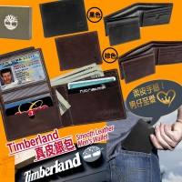 1中: Timberland 銀包連卡套