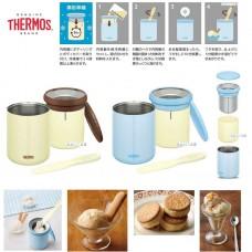現貨: Thermos 200ml 自製雪糕杯 (顏色隨機)