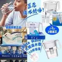 2中: Brita 淨水系列