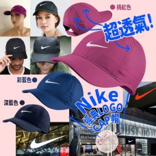 2中: Nike 涼感防UV太陽帽