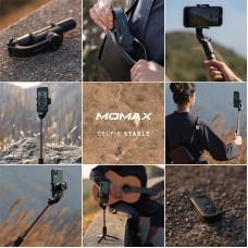 1中: Momax KM13 迷你穩定器自拍三腳架