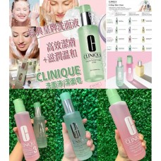 10底: CLINIQUE 480ml 爽膚水